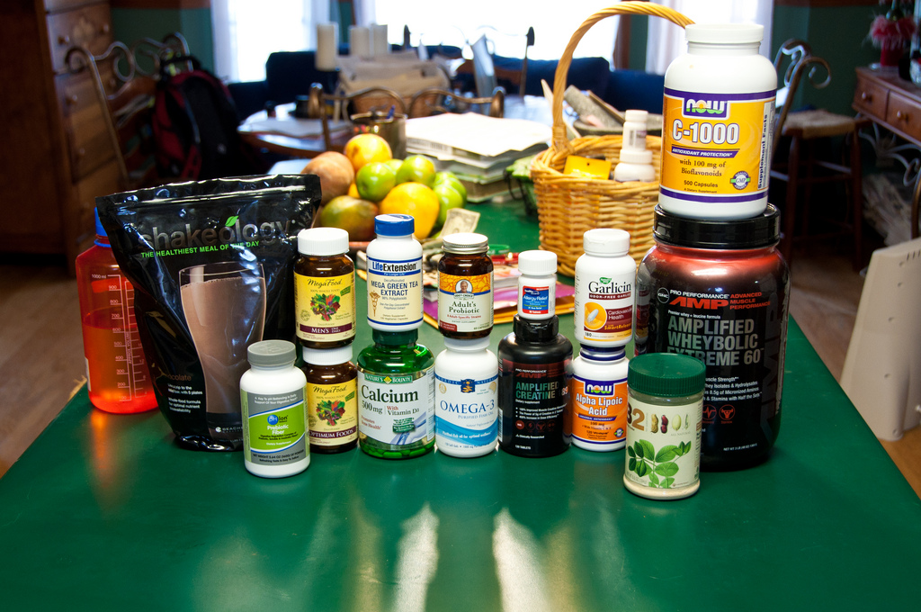 best energy and focus supplement