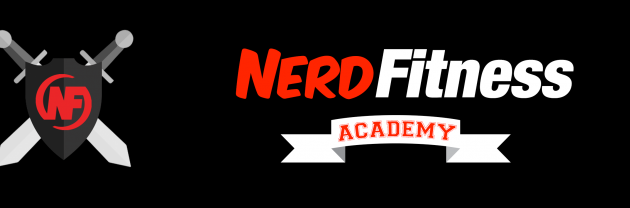 Nerd Fitness Rebellion: Nerd Fitness Academy Review (Why I Joined The Rebellion